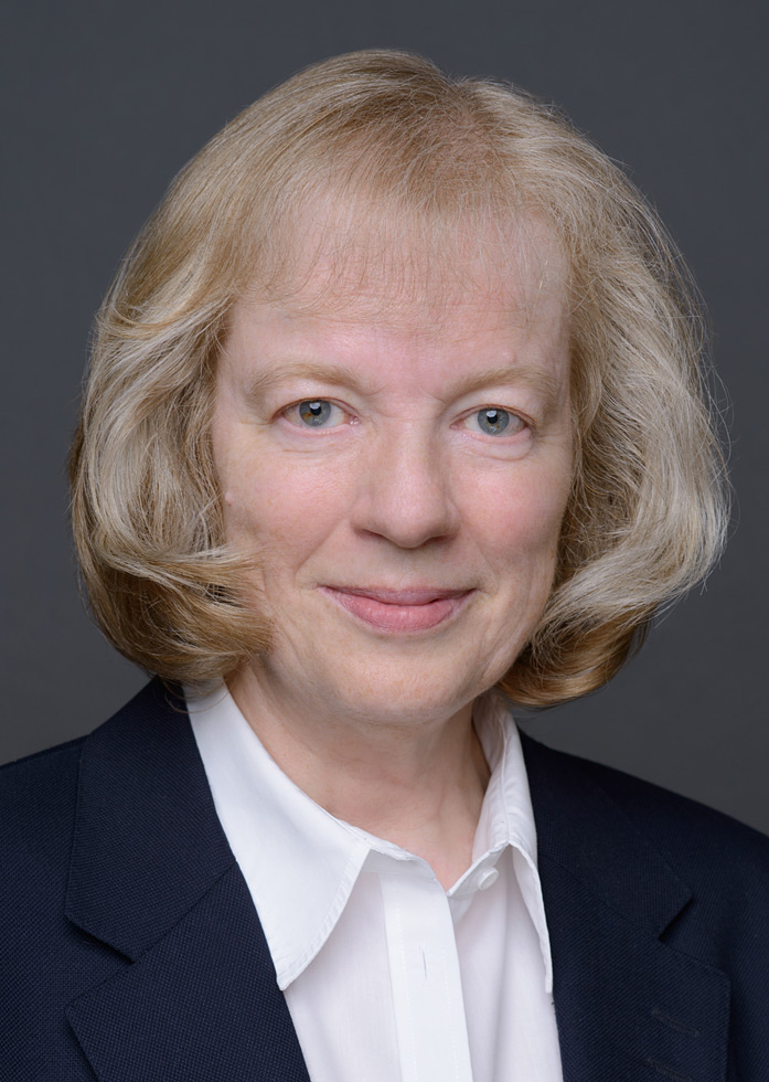 Eva Niebergall-Walter