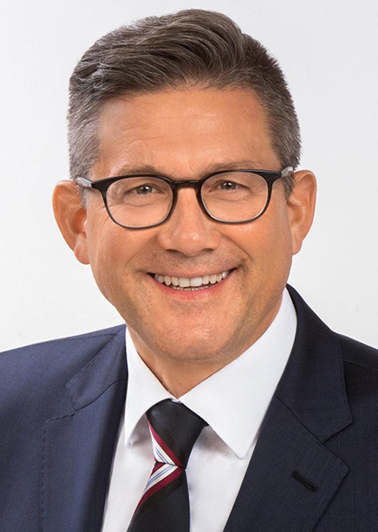 Rechtsanwalt Michael Blauth
