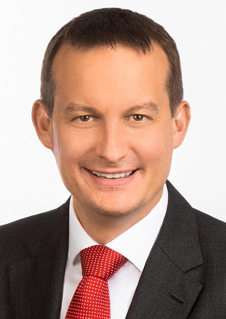Oliver Jenal